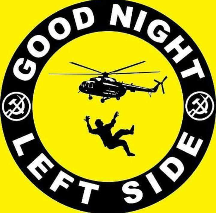 A Comprehensive Strategy Against Antifa