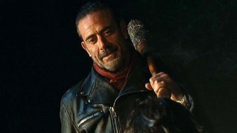 The State Is Negan, Part I
